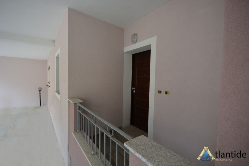 Sea view apartment 200 meters from the beach