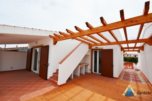 New construction - Villa in the center of the Baia Dei Tramonti